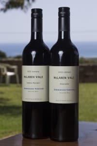 2011 RUDDERLESS WINES