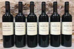 Rudderless Wines